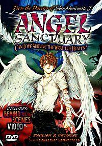 Смотреть мультфильм Убежище ангела