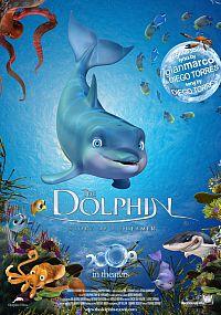 Смотреть мультфильм Дельфин: История мечтателя