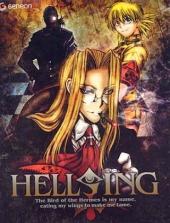 Смотреть мультфильм Хеллсинг OVA 3