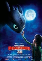 Смотреть мультфильм Как приручить дракона