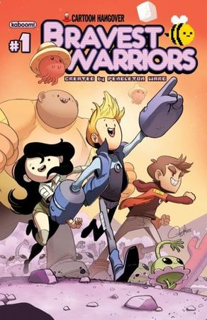 Смотреть мультфильм Храбрейшие воины
