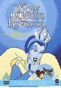 Смотреть мультфильм Месть снежной королевы