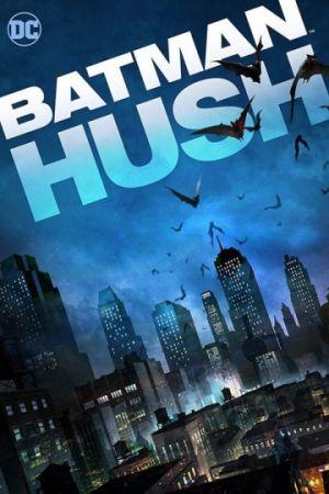 Смотреть мультфильм Бэтмен: Тихо!