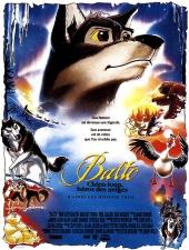 Смотреть мультфильм Балто