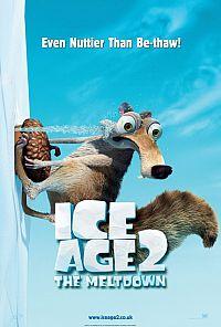 Смотреть мультфильм Ледниковый период 2