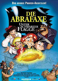 Смотреть мультфильм Абрафакс под пиратским флагом