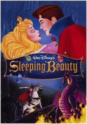 Смотреть мультфильм Спящая красавица