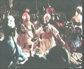 Смотреть мультфильм Али-баба и 40 разбойников