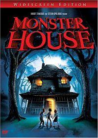 Смотреть мультфильм Дом-монстр
