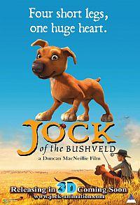 Смотреть мультфильм Джок