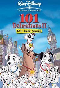 101 далматинец 2
