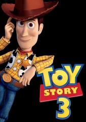 Смотреть мультфильм История игрушек: Большой побег