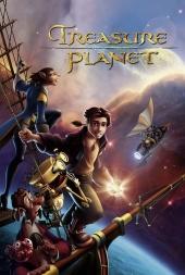 Смотреть мультфильм Планета сокровищ