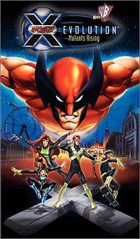 Смотреть мультфильм Люди Икс: Эволюция