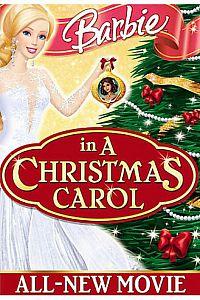 Смотреть мультфильм Барби: Рождественская история