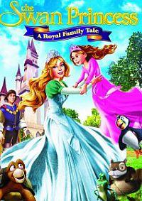 Смотреть мультфильм Принцесса Лебедь 5: Королевская сказка