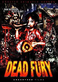 Смотреть мультфильм Мёртвая ярость
