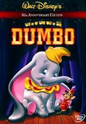 Смотреть мультфильм Дамбо