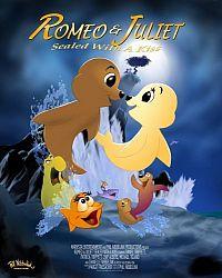 Смотреть мультфильм Ромео и Джульета