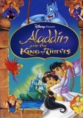 Смотреть мультфильм Аладдин и король разбойников