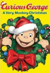 Смотреть мультфильм Любопытный Джордж: Самое забавное Рождество