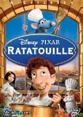 Смотреть мультфильм Рататуй