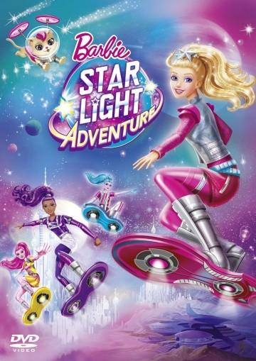 Смотреть мультфильм Барби и космическое приключение