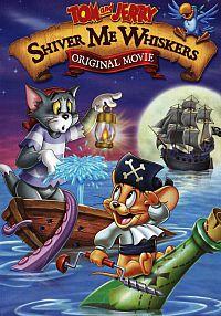 Смотреть мультфильм Том и Джерри: Трепещи, Усатый!