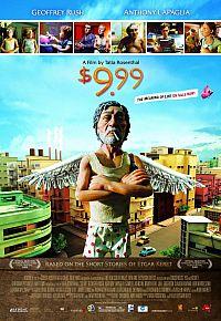 Смотреть мультфильм 9,99 долларов