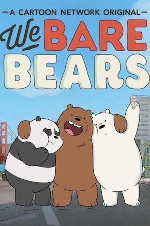 Смотреть мультфильм Вся правда о медведях