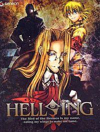Смотреть мультфильм Хеллсинг 3