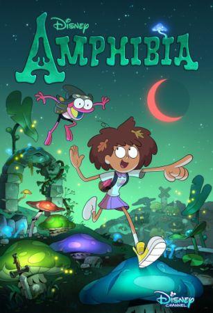 Смотреть мультфильм Амфибия