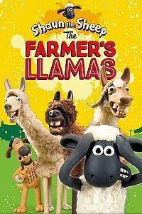 Смотреть мультфильм Барашек Шон: Фермерский бедлам