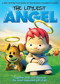 Смотреть мультфильм Самый маленький ангел