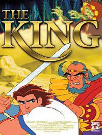 Смотреть мультфильм Царь Давид