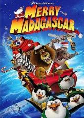 Смотреть мультфильм Рождественский Мадагаскар