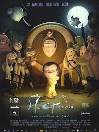 Смотреть мультфильм Под покровом ночи