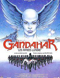 Смотреть мультфильм Гандахар