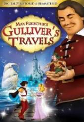 Смотреть мультфильм Путешествия Гулливера