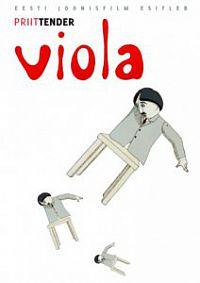 Смотреть мультфильм Виола
