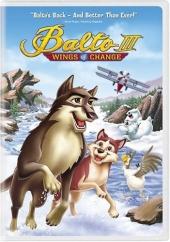 Смотреть мультфильм Балто 3: Крылья перемен