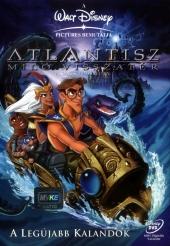 Смотреть мультфильм Атлантида 2: Возвращение Майло
