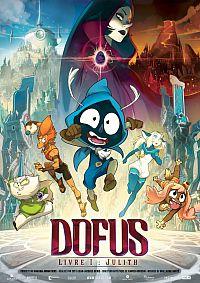 Смотреть мультфильм Дофус - Книга 1: Джулит