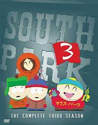 Смотреть мультфильм Южный Парк