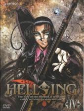 Смотреть мультфильм Хеллсинг OVA 4