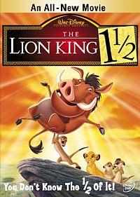 Смотреть мультфильм Король Лев 3: Хакуна Матата