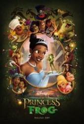 Смотреть мультфильм Принцесса и лягушка