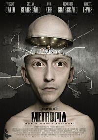 Смотреть мультфильм Метропия