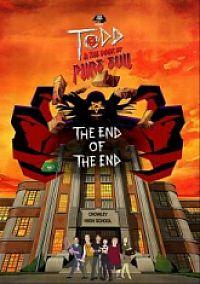 Фильм Тодд и книга чистого зла: конец конца
