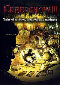 Смотреть мультфильм Калейдоскоп ужасов 3